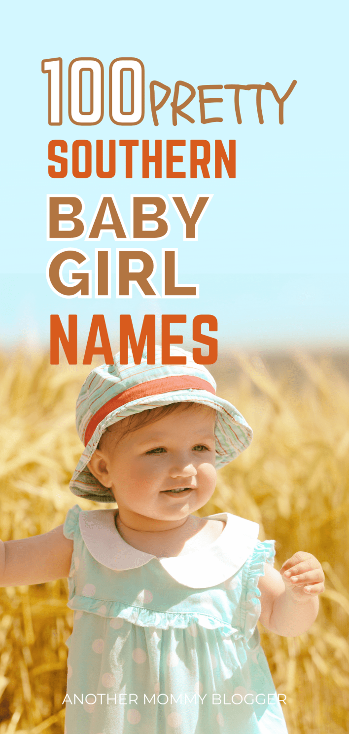 Looking for cute southern girl names for your little country girl? This list has rustic country girl names with meaning. These are country first and middle name combos or can be used as southern double names.