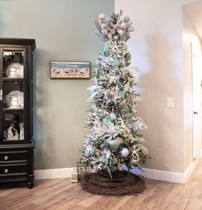 Nautical Christmas Tree Decorations