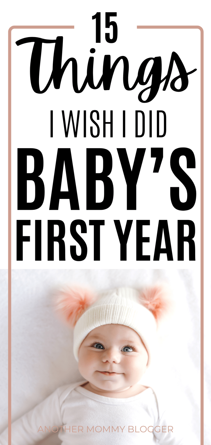 These are fun baby activities to do baby's first year. #babytips
