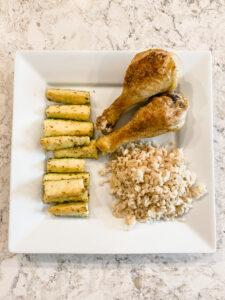 Dinner Ideas For Gestational Diabetes