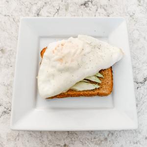 Gestational diabetes breakfast ideas