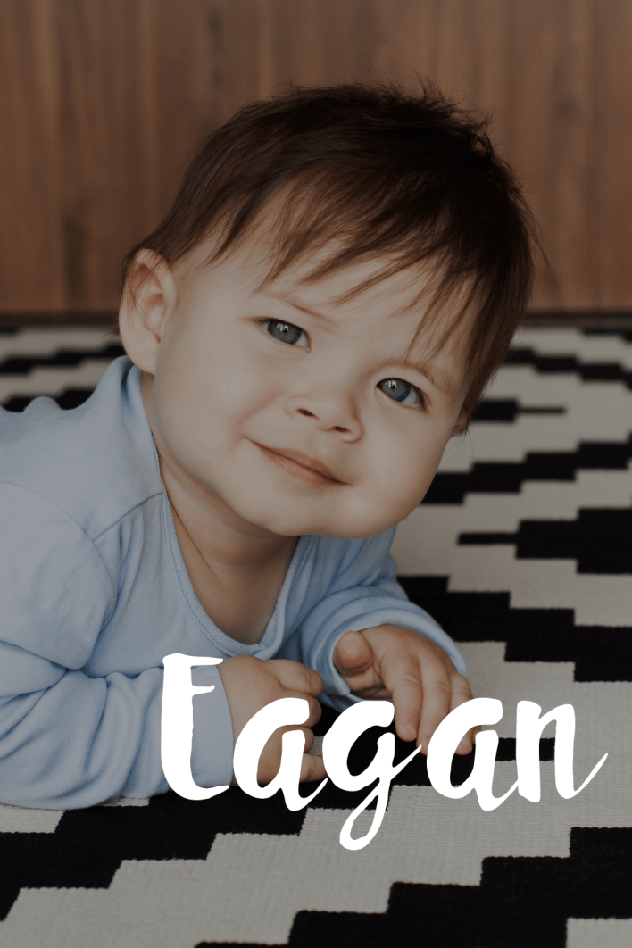 Unique Baby Boy Names And Their Meanings