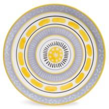 assiette-a-dessert-en-faience-grise-jaune-d-21-cm-lima-500-0-40-159120_1