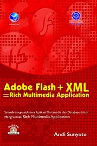 flash xml rich multimedia application andy sunyoto