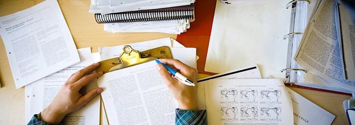 menulis raport manual tanpa aplikasi