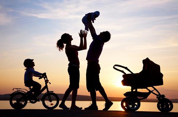 hubungan keluarga dan pekerjaan