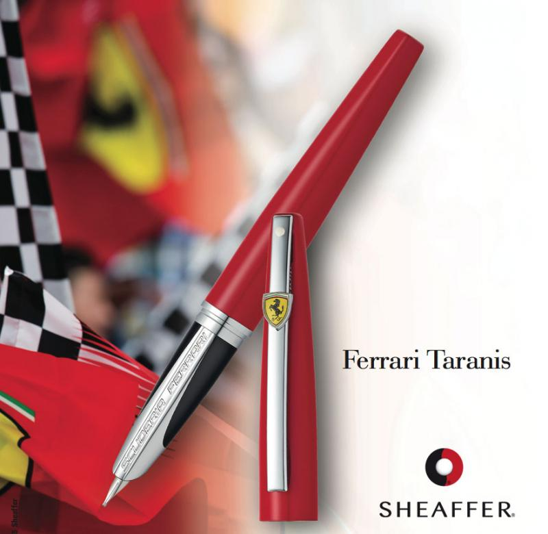 pen exclusive taranis ferrari