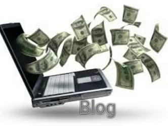 cara agar blog menghasilkan uang