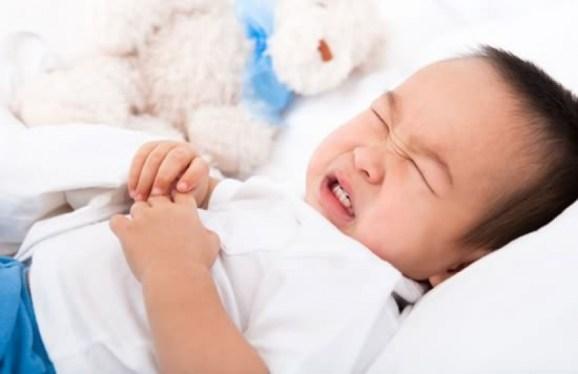 penyebab diare pada anak