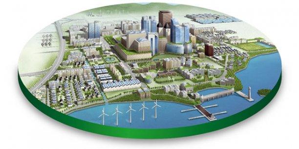 konsep smart city adalah