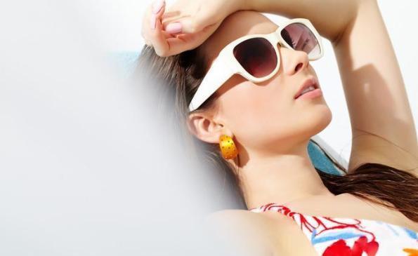 kacamata lensa mata cantik wallpaper