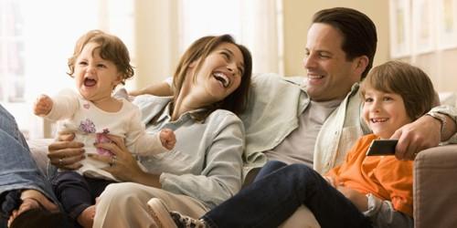 <span class='p-name'>Haruskah Kita Meluangkan Waktu Untuk Keluarga?</span>