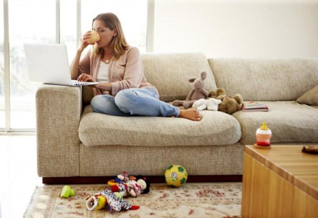bisnis-sampingan Canggung Jadi Ibu Baru? Coba Lakukan Ini Agar Peran Ibu Baru Bisa Berjalan Lancar  wallpaper