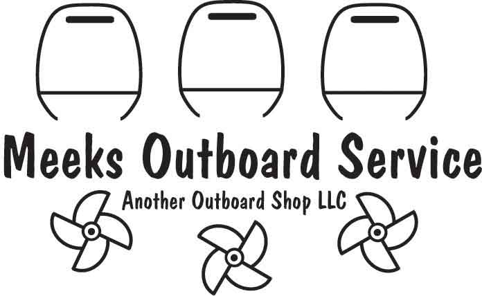 Meeks Outboard Service / Another Outboard Shop
