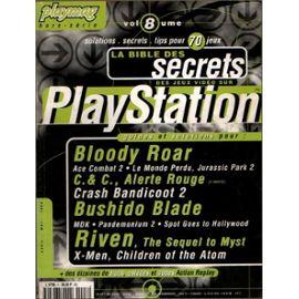 Bible Secret 8 cover