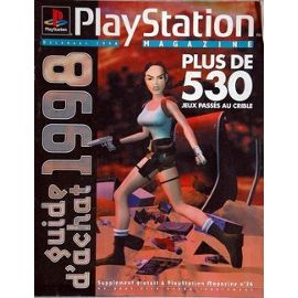 Guide Achat Playstation 98 cover