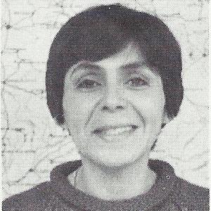 Here is Senora Wisnefske from our 1981 yearbook. One of my favorite teachers of all time, she showed us the world through he Chilean eyes.