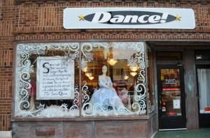 Small Business Saturday Dance