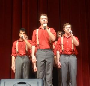 FS trio
