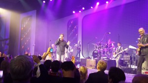 Huey Lewis and the Mosh Pit