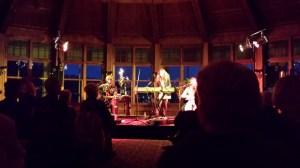 Hillary Reynolds Band