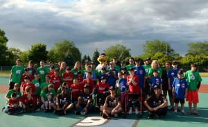 Trats and Miracle League