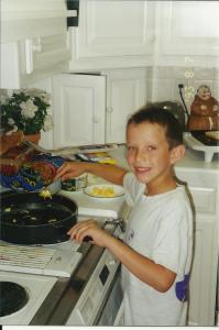 Chef Vinnie