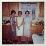 Grandma Fey, Aunt Doris Mom