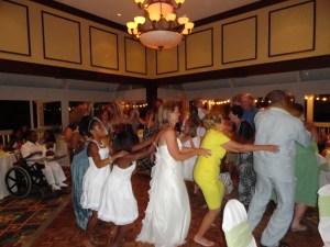 Kathy's wedding! 179