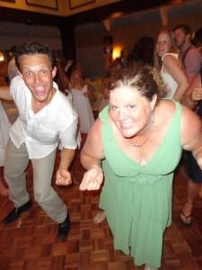 Kathy's wedding! 184