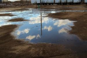 Cloud pool