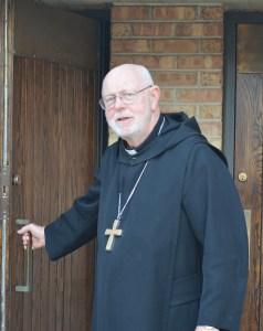 Abbot Hugh