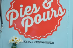 Pies and Pours