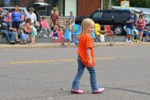 The Suring Parade pink cowboys boots