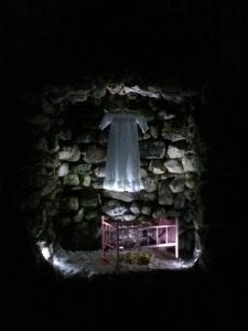 Rae Blom Grotto Installation