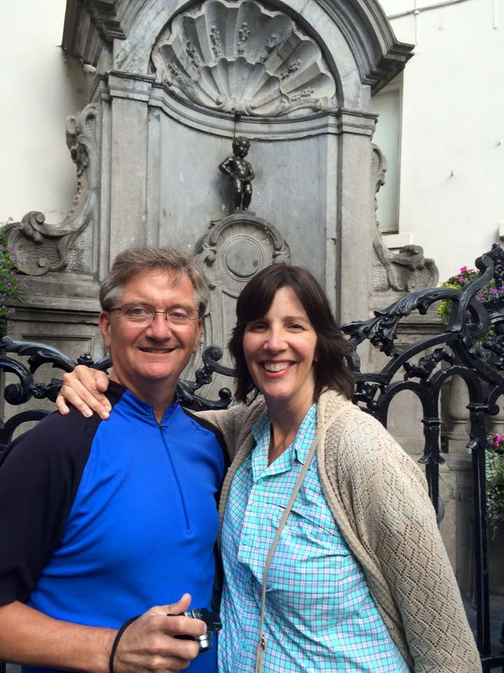 Carol and John 1