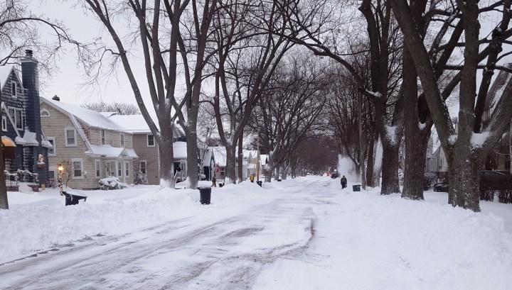 Circle Street