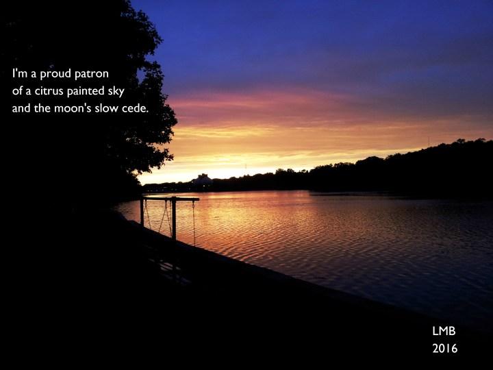 Sunrise Haiku