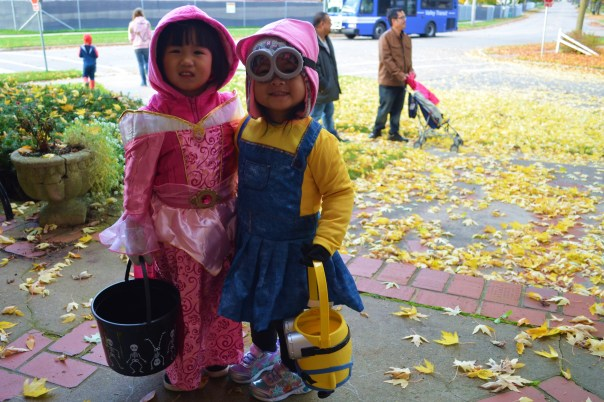 cute-minion-and-princess