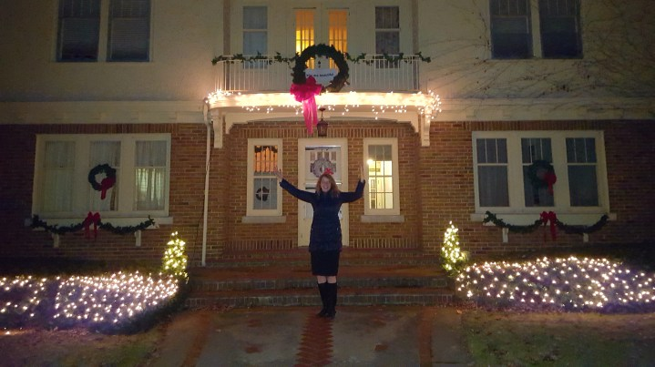 I Griswolded our Christmas lights…again!