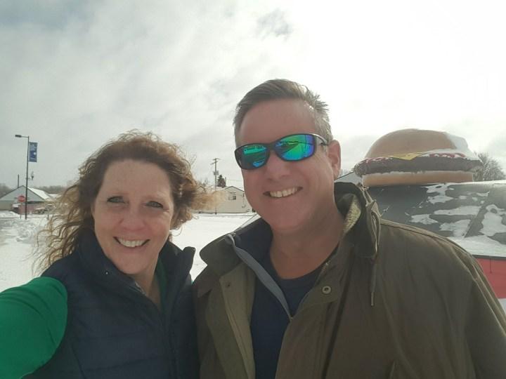 A Wisconsin weekend in February