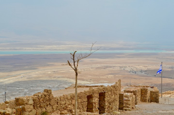 Never again Masada