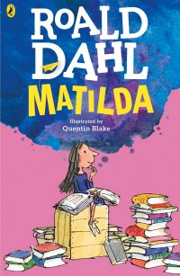 Matilda-Book-Cover