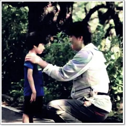 【そして父になる】子役の演技が上手い!慶多と琉晴役は誰か?