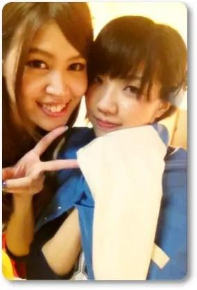 福田麻貴,2013年,可愛い