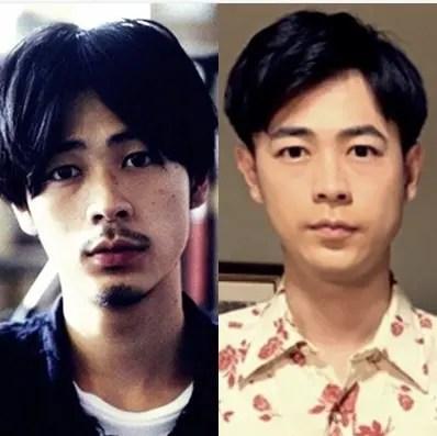成田凌,画像比較
