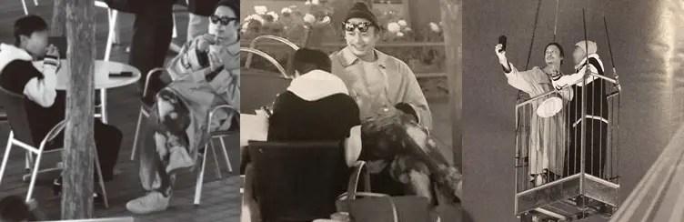 香取慎吾,隠し子,子供