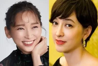 小澤征悦,杏,滝川クリステル,三角関係