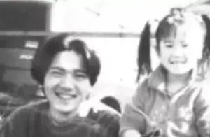 島崎遥香,父親