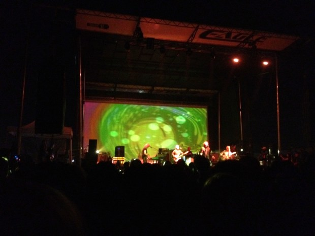 The Zombies (yes, the original!), Austin Psych Fest, Austin, Texas